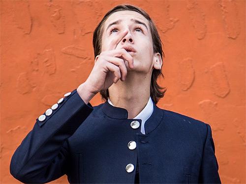 Arturo Gilio tiene cinco fechas en puerta