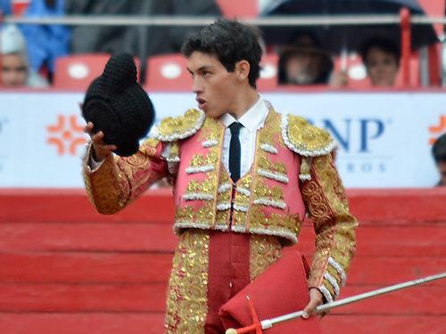 ¡Issac Fonseca debutará en Madrid!