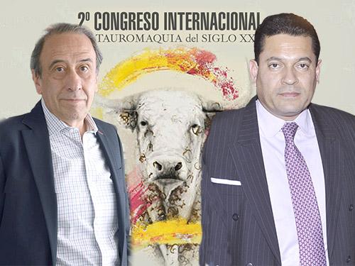 Presencia mexicana en congreso de Murcia