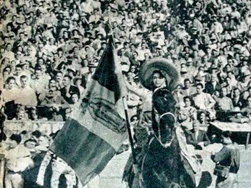Historias: Corrida Guadalupana, antes y ahora