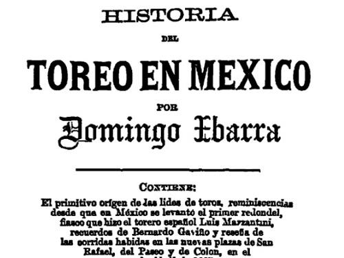 Historias: Domingo Ibarra, hombre de virtudes