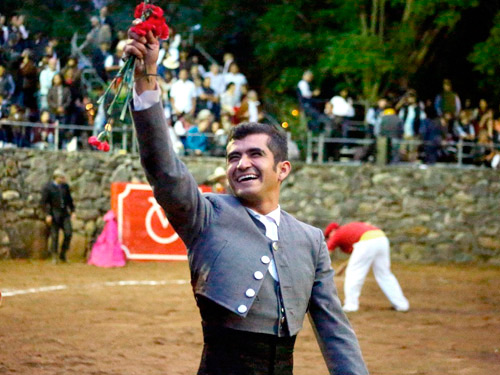 Joselito encabeza el festival de Atengo