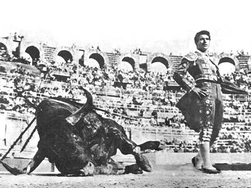 Historias: ¿Tiene futuro el pasado taurino?