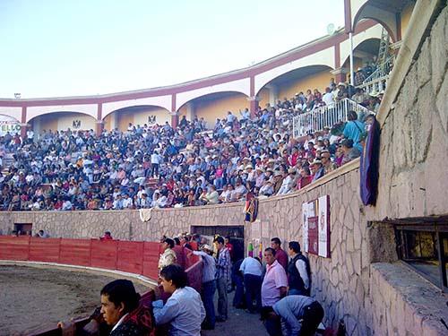 Habrá intensa actividad en Zacatecas