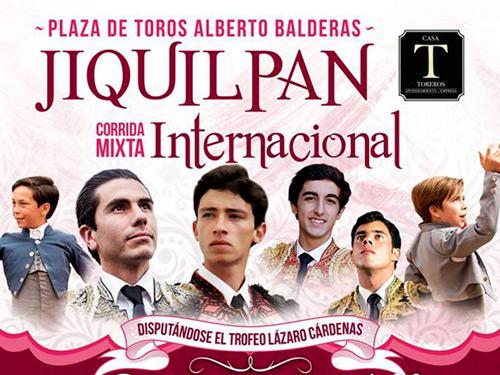 Programan corrida mixta en Jiquilpan