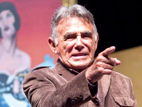 Muere el actor y aficionado taurino Héctor Suárez