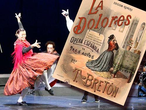 Zarzuela: La Dolores