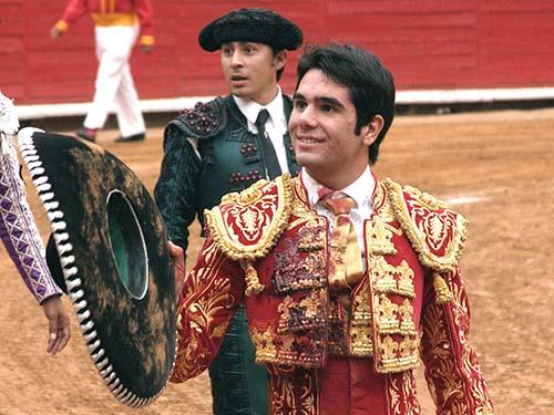 Salvador Vega reaparecerá en Estepona