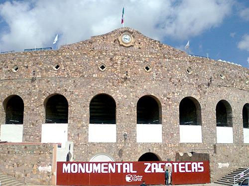 Suspenden la Feria de Zacatecas