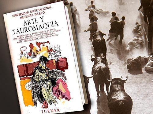 """Libros: """"Arte y tauromaquia"""""""