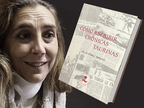 "Libros: ""Cómo escribir crónicas taurinas"""