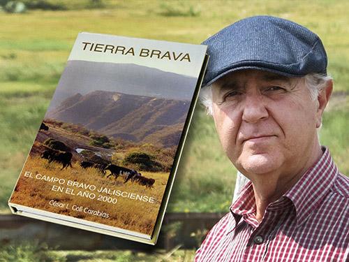 Publican libro sobre ganaderías de Jalisco