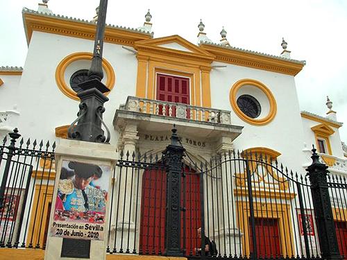 Bofetada a la Fiesta en Sevilla