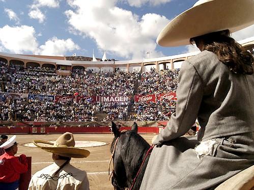 La tarde de hoy termina la Feria de Zacatecas | Al Toro México | Medio de  comunicación taurino: Toros, Toreros, noticias y actualidad taurinas