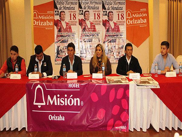 La empresa de Orizaba convive con medios y afición