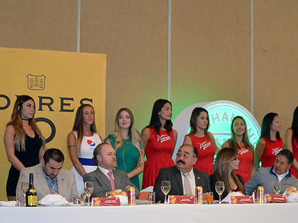 Presentan una atractiva Feria de Texcoco