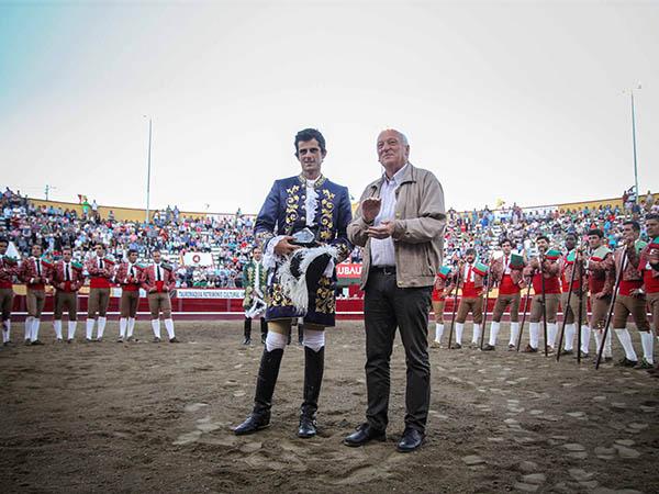 Rego Botelho y Joao Pamplona triunfan en las Azores