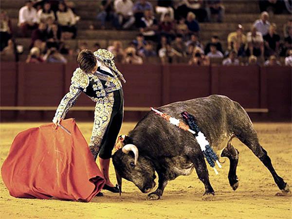 Juan Pedro Llaguno, sin suerte en Sevilla