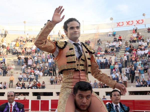Importante triunfo de Juan Pablo en Juárez