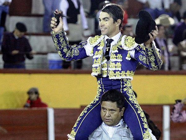 López Chaves triunfa en Tlaxcala