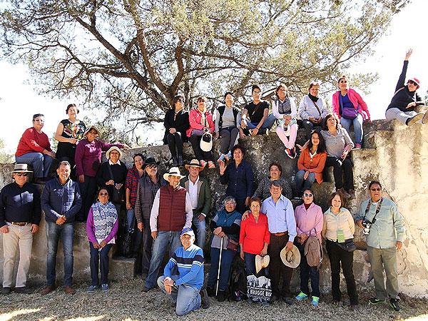 Profesores universitarios visitan Piedras Negras