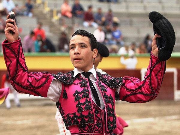 Rafael Soriano triunfa en Apizaco