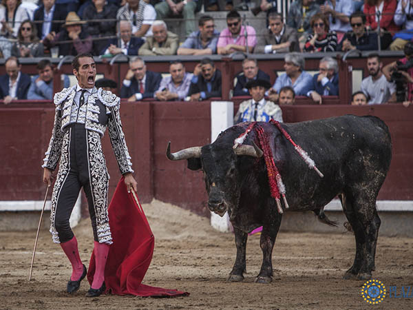 Los de Miura decepcionan en Madrid