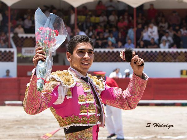 Gutiérrez gana el trofeo en La Florecita