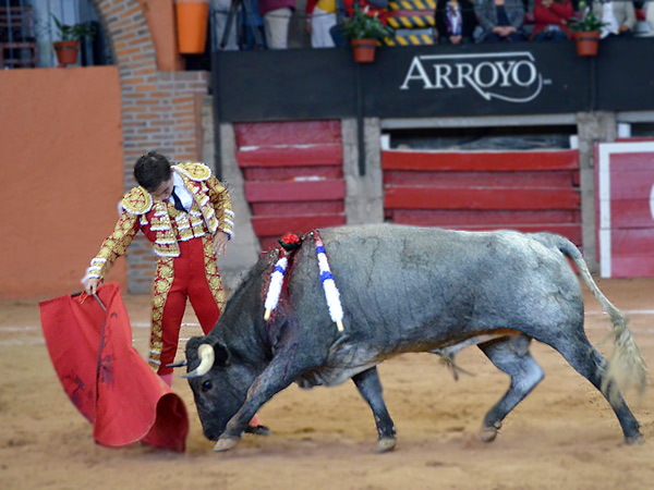 Rivalidad y emoción, en Arroyo