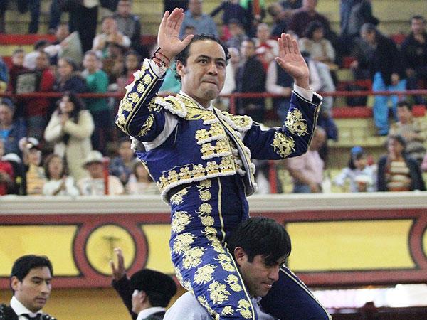 José Luis triunfa en el cierre de Teziutlán