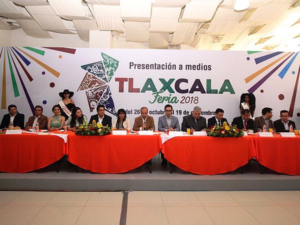 Tlaxcala presenta su feria taurina