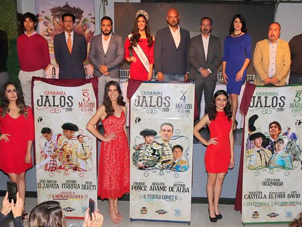 Ponce apadrinará a De Alba en Jalostotitlán