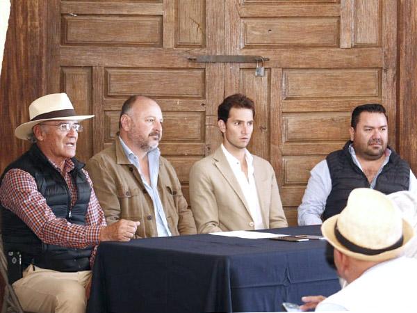 Reseñan los toros para Juriquilla