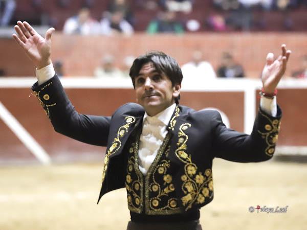 Destaca Diego Ventura en Morelia