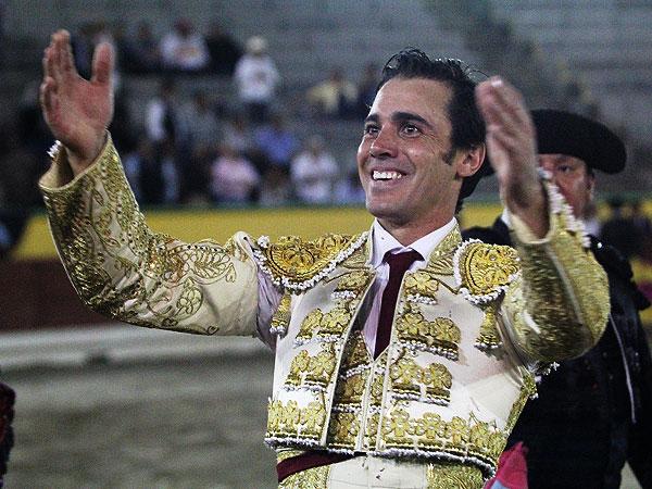 José Mauricio roza el triunfo en Apizaco