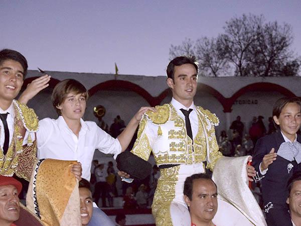 Tarde de triunfos juveniles en Jiquilpan