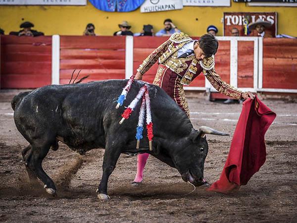Tarde de esfuerzos en Aguascalientes