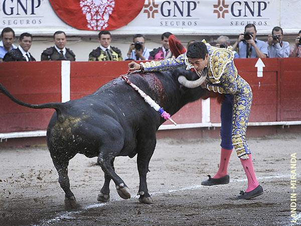 """""""Había que apostar fuerte"""": Sergio Flores"""