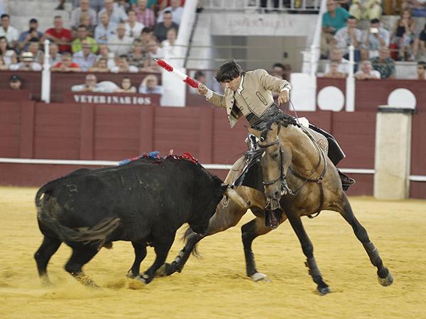 Ventura y Romero, gran nivel en Málaga