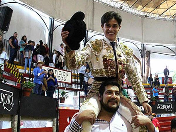 Ibelles resulta el gran triunfador en Arroyo
