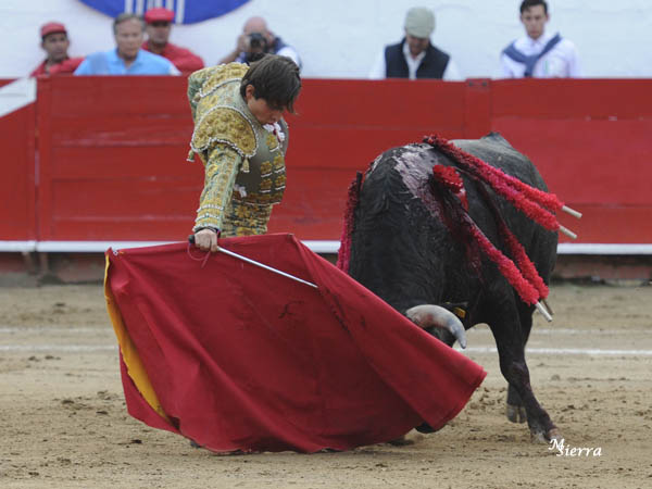 Paco Miramontes destaca en Guadalajara