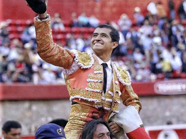 Joselito vuelve a sonreír