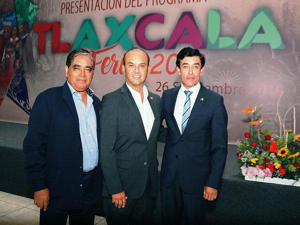Los Ortega se estrenan como empresarios