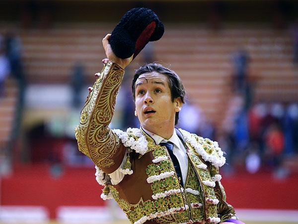 Destacado debut de Gilio en Zaragoza