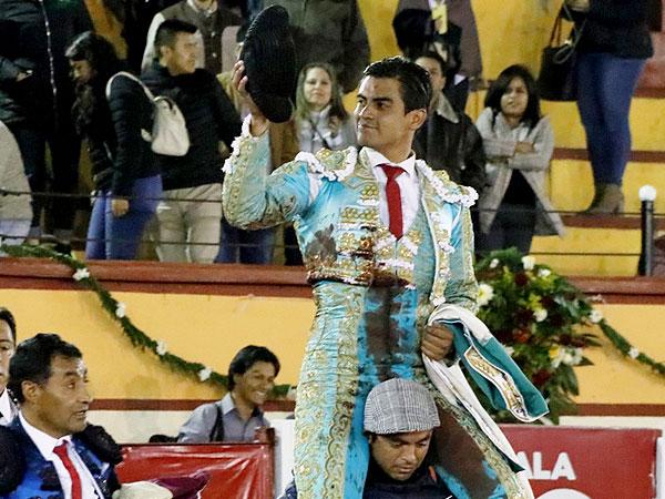 Rivera se sobrepone y triunfa en Tlaxcala