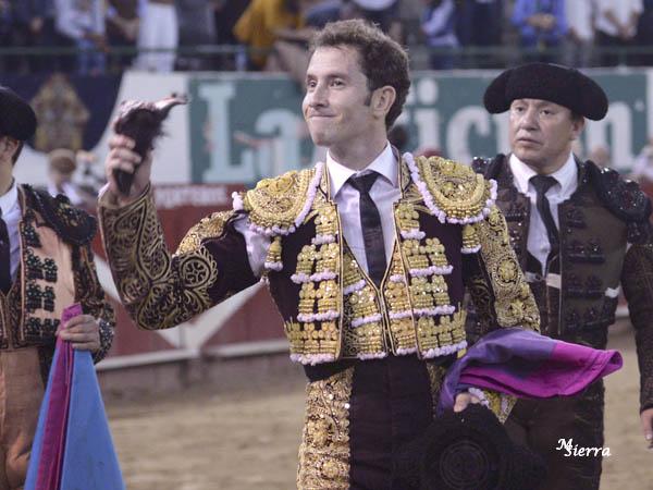 Saldívar se reafirma en Guadalajara
