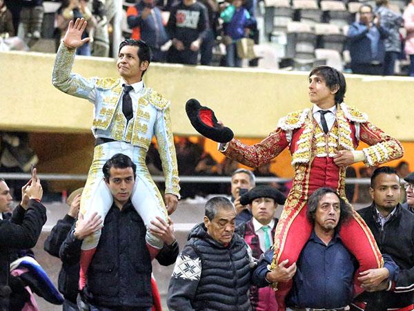 Importantes triunfos en Toluca