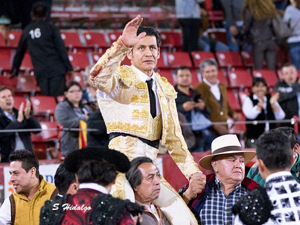 El Zapata, por derecho propio