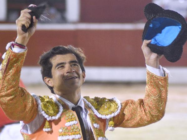 Joselito celebra con triunfo su corrida 500