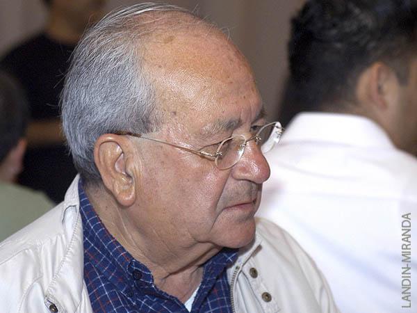 In memoriam: Arqui Jesús Rangel